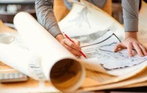 Анализ и планировка проекта