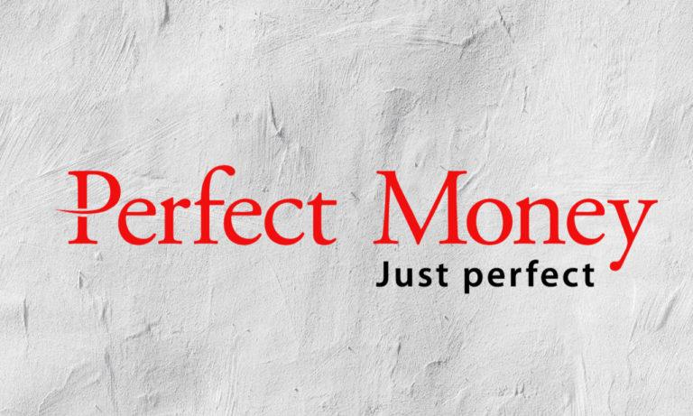 Платежная система Perfect Money