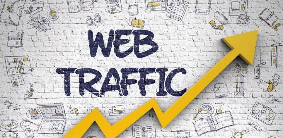 Привлечение траффика на сайт