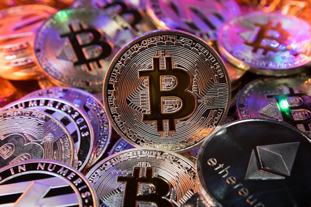 Криптовалюта, заработок