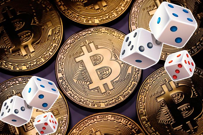 Криптовалюта игры